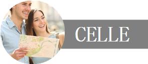 Deine Unternehmen, Dein Urlaub in Celle Logo